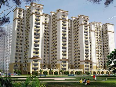 3 BHK Flat for sale in Soul space Arista Mahadevapura