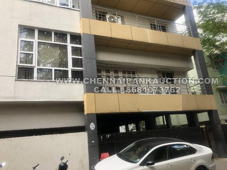 Commercial Building sale in Anna Nagar Santhi colony