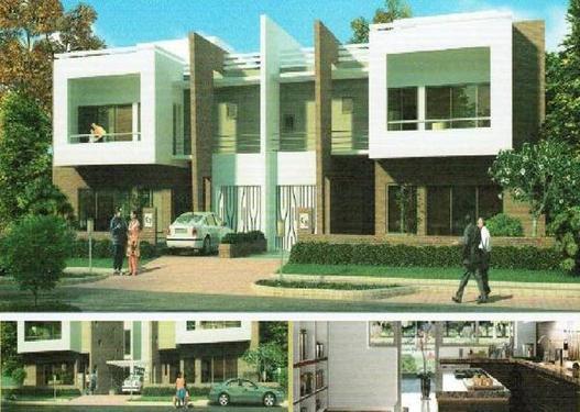 Ireo 3 Bedroom Luxury Floors, Ireo Fiveriver Panchkula