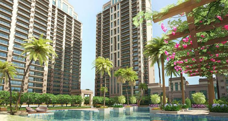 Ace Parkway 3 BHK Luxury Apartment Sector 150 Noida