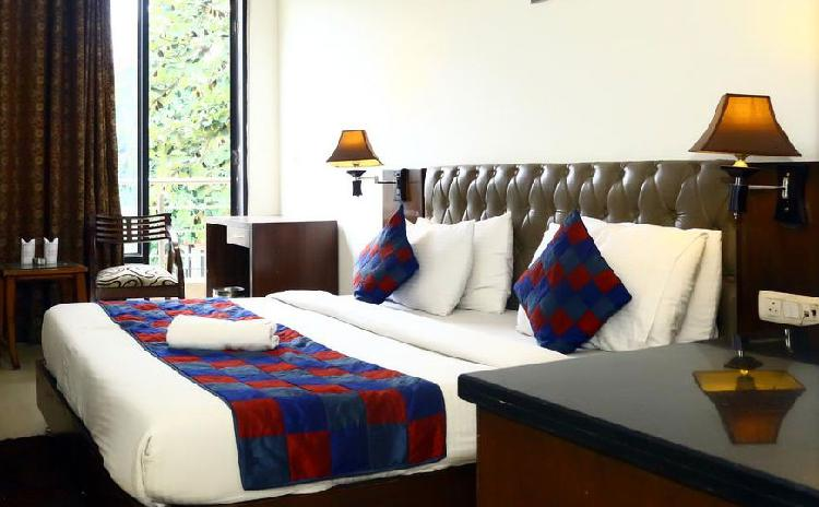 Hotels in Gurgaon Budget Hotels in Gurgaon