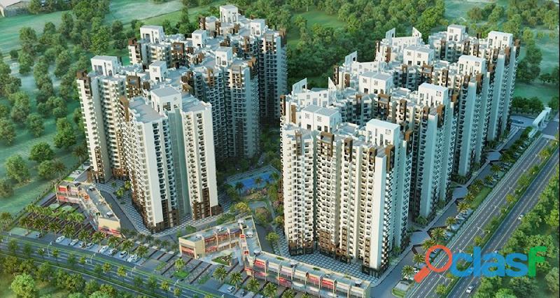 Shri aqua gardens |2 BHK Flats|+91 8750 488 588|Gr.Noida