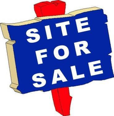 Site For SALE At - J P Nagar