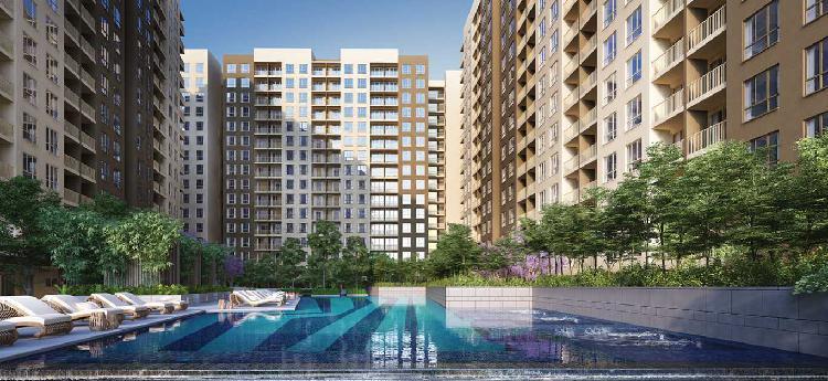 Book 2 and 3 BHK Apartments In PS102 Joka Kolkata