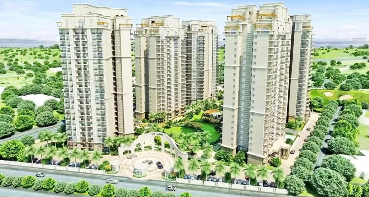ACE Golf Shire 3 BHK Flats 8750488588 Sector150