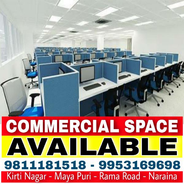 Fully Furnished Office Space Available 9811181518
