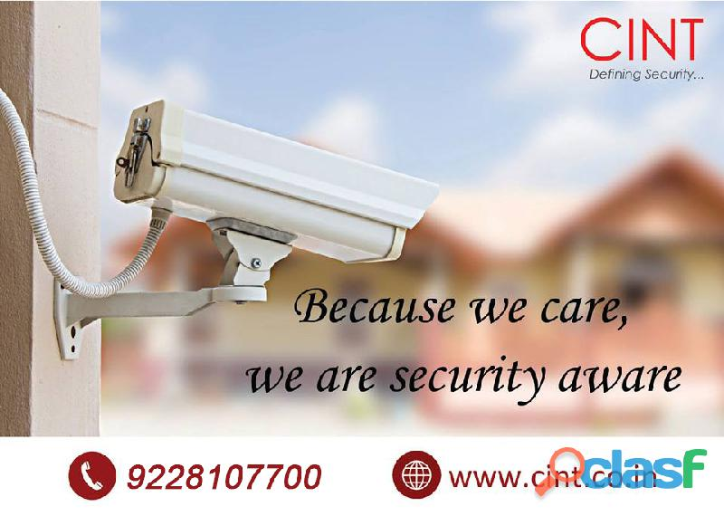"""""""CCTV Camera With Installation High Definition Video"""