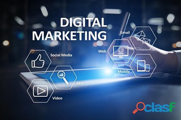 The best leading Digital marketing agency in Kochi