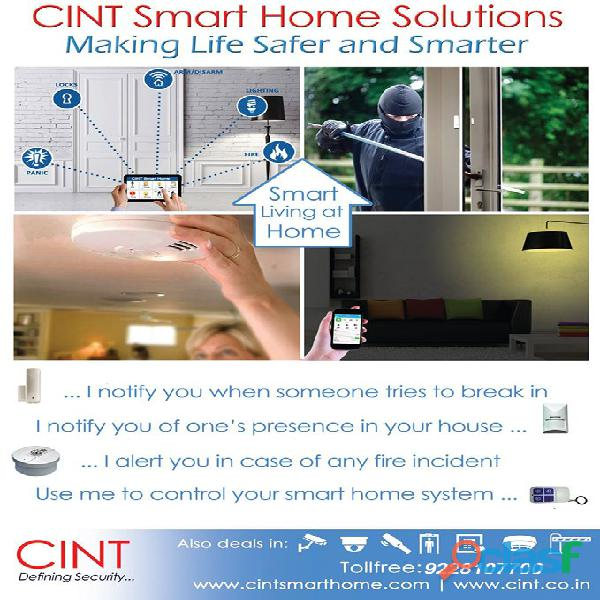 """"""" Wireless Security Alarm System For Office Home etc """""""