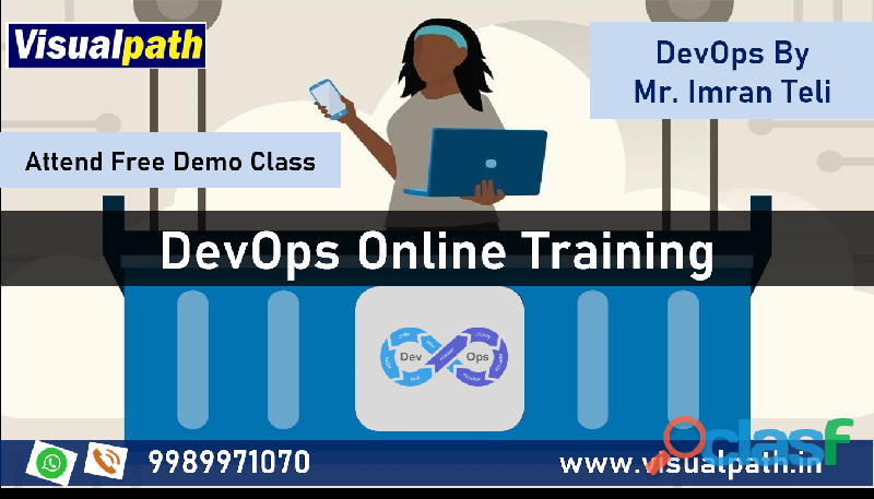 DevOps Training in Ameerpet | DevOps Online Training