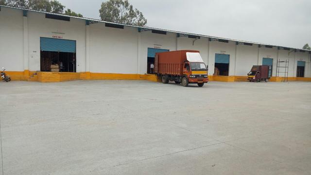 50000sft warehouse space for rent near tumkur road