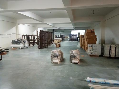 Commercial Ground Floor for Rent in Rama Road Kirti Nagar