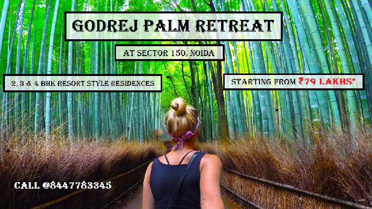 Godrej Palm Retreat An Oasis In The Heart Of Action