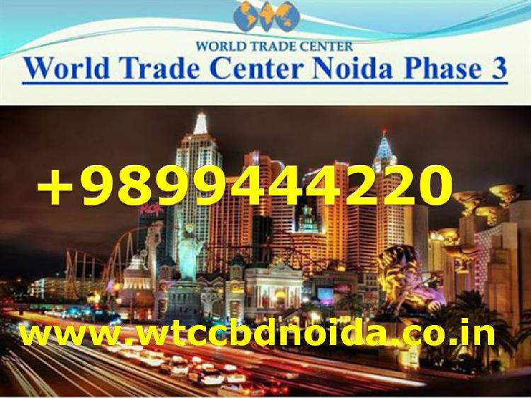 WTC CBD Noida Shops WTC CBD Noida Retail Shops