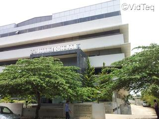 10200sft fully furnished office space for rent in whitefield