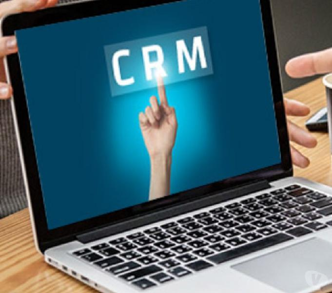 CRM software development Company in Delhi NCR