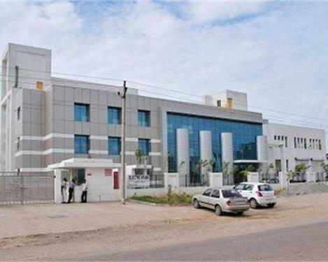 INDUSTRIAL FACTORY BUILDING 44000 SQFT FOR LEASE Rent Noida