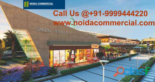 Shops for Rent in Noida Extension, Shops for sale in Noida