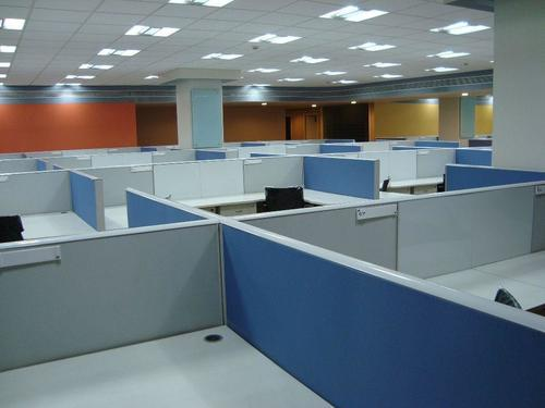 12500 sqft fully furnished office on rent at Vimannagar
