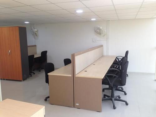 1400 sqft furnished office on rent at Baner Sus Rd.
