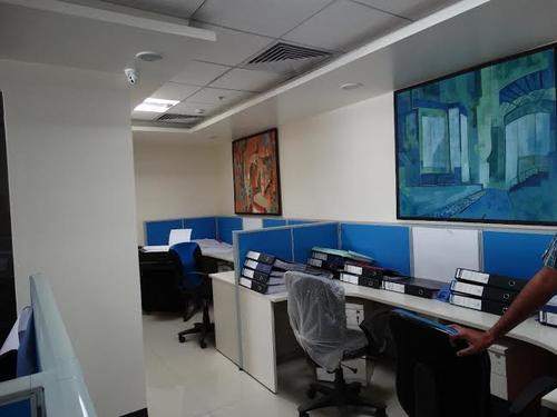 2400 sqft fully furnished office on rent at Vimannagar