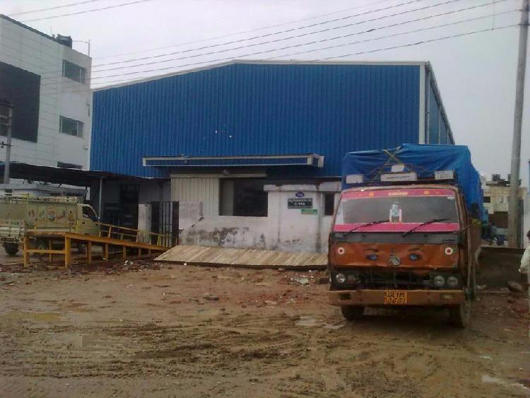2500 Sqmtr Industrial plot sale in sector 83 phase 2 Noida