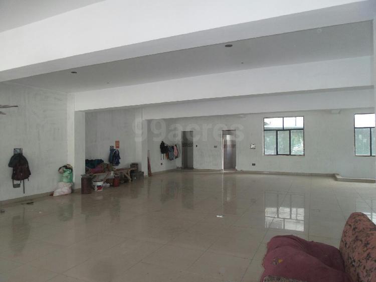 800 sqMeter industrial factorybuilding sale sector 67 Noida