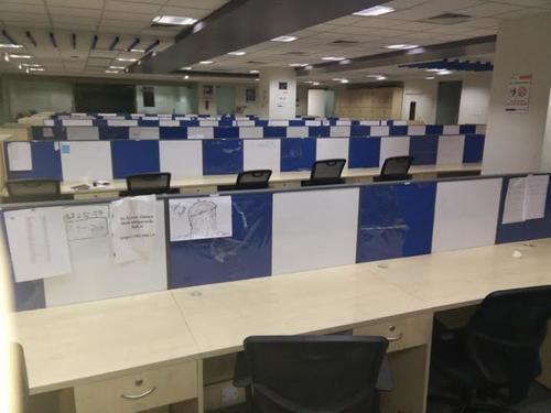 9000 sqft Fully Furnished office on rent at Kalyaninagar