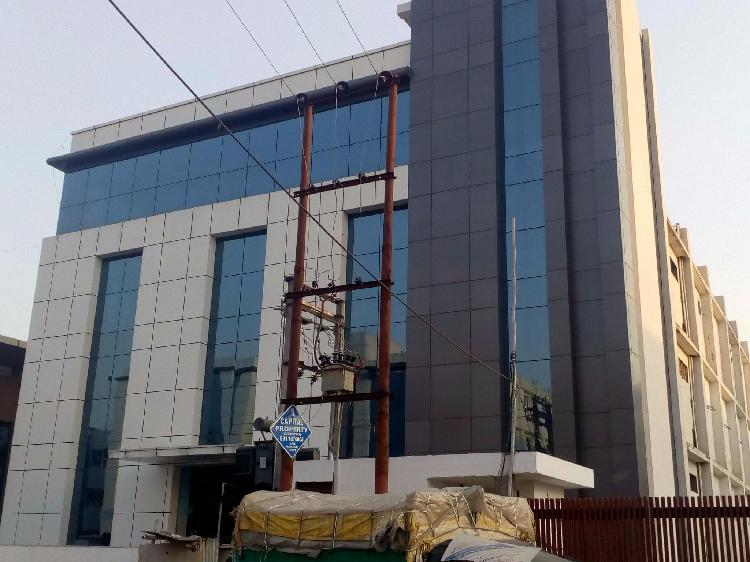 Rented industrial factory for sale in sector 63 noida