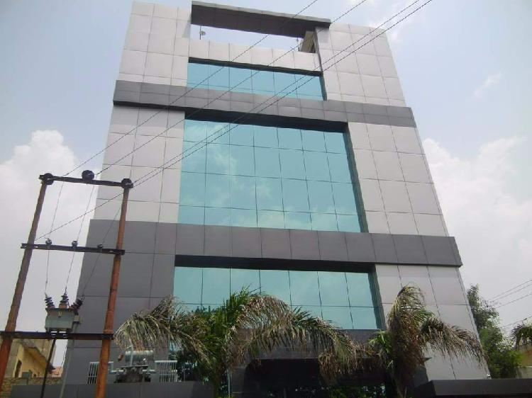 20000 Sqft Industrial Factory for Sale in Sector 67 Noida