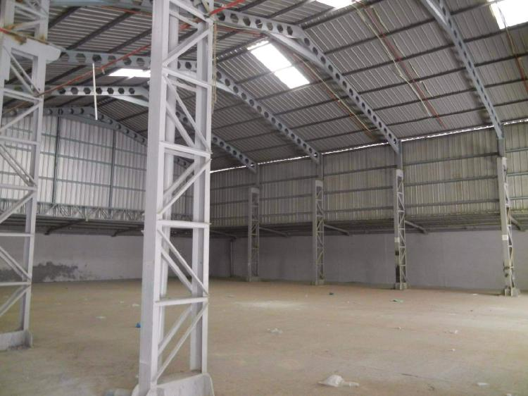 210 Sqmtr industrial Factory shed for Sale in Sector 3 Noida