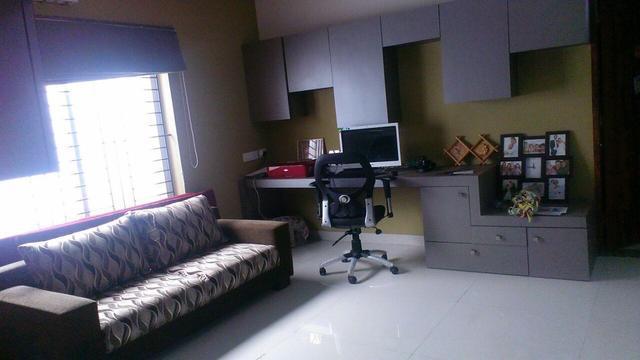 4 Bedroom House For Rent @ Jp Nagar 2nd Phase