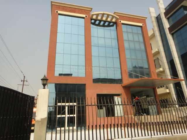 400 Sqmtr industrial Factory for Sale in Sector 4 Noida
