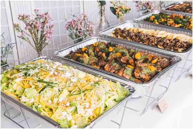 Catering Services in DLF 2 Gurgaon 8860389128