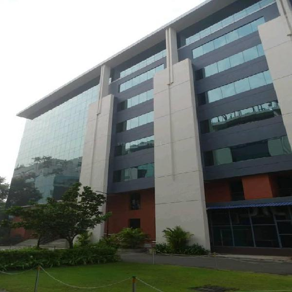 Fully Furnished Commercial Office For Rent In New Town