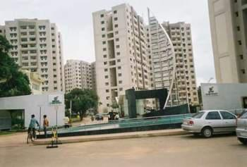 residential flat for sale at brigade gardenia