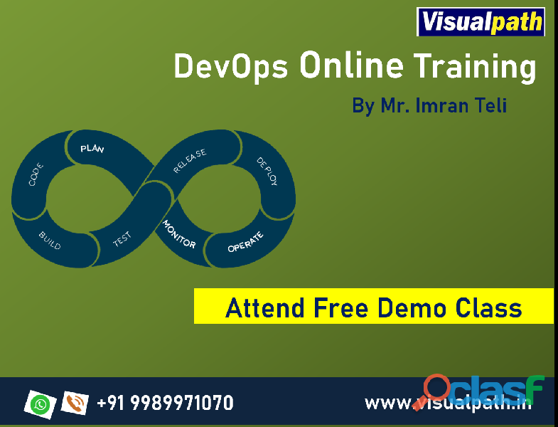 DevOps Training | DevOps Training Online
