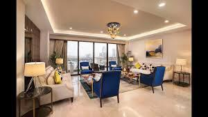 M3M Polo Suites Ready to move 3 4 BHK Luxury Apartments
