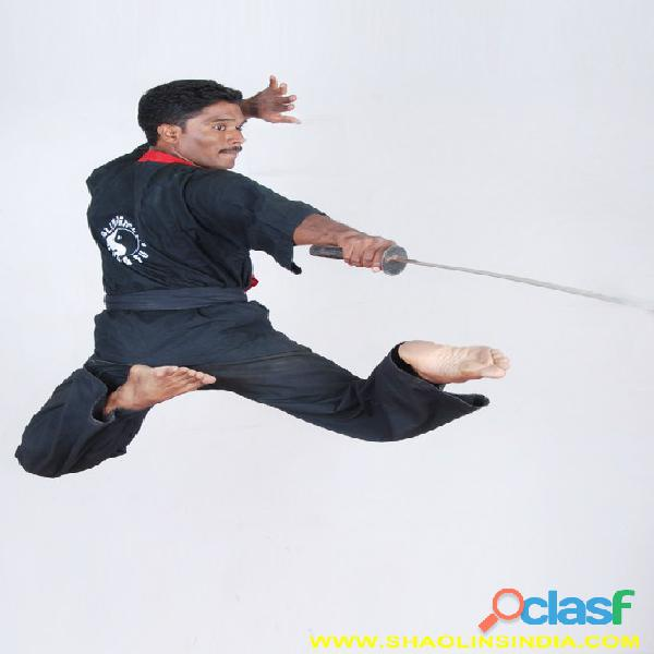 Kick Boxing Nellore Martial arts Master Prabhakar Reddy +91