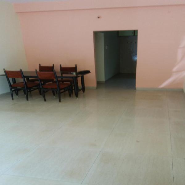 2 BHK for rent opp Jyothi Pule College Club Road Belgaum