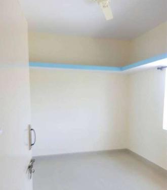 Ramkrishna Nagar 1 BHK Semi Furnished New House