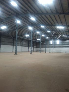 30000sft commercial warehouse space for rent in makali