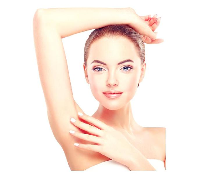 Laser Hair Reduction in a Safe and Painless Way