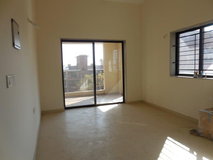 Studio 45sqmt flat for Rent in OldGoa NorthGoa11k