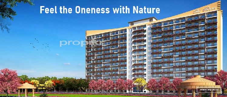 2 BHK Serviced Apartments for Sale in Central Park Flower Va