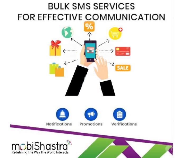 Bulk SMS | Bulk SMS Service | Bulk SMS Gateway