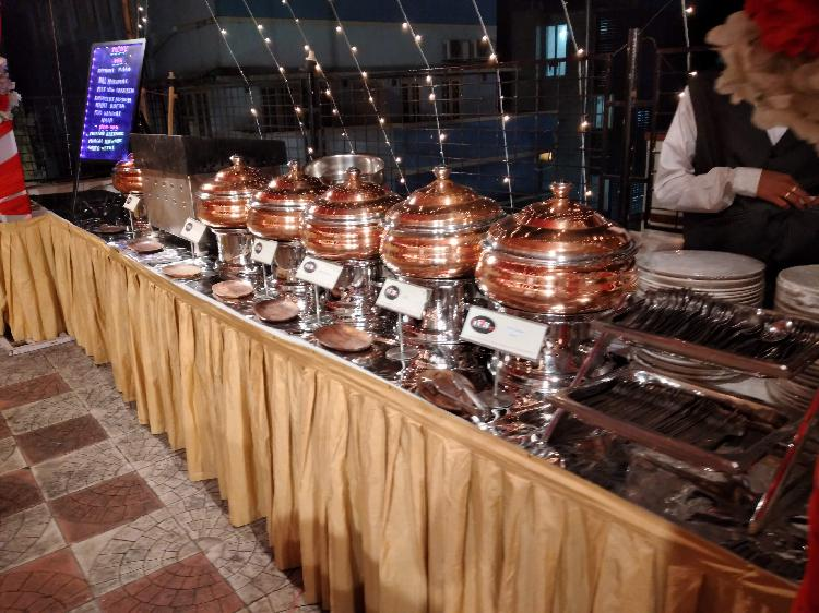 Book the Best Catering Services in Kolkata for Wedding