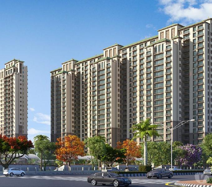 ATS Le Grandiose – Luxury 3 4 BHK Apartments at Noida