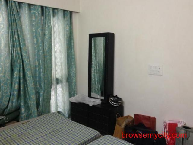 1RK Flat on Rent in Sector 17 near IFFCO chowk Gurgaon