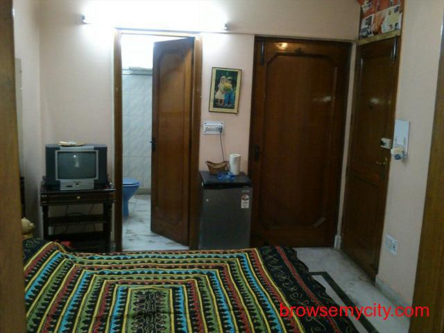 1RK Flat on Rent near Cyber city Gurgaon 9899323880
